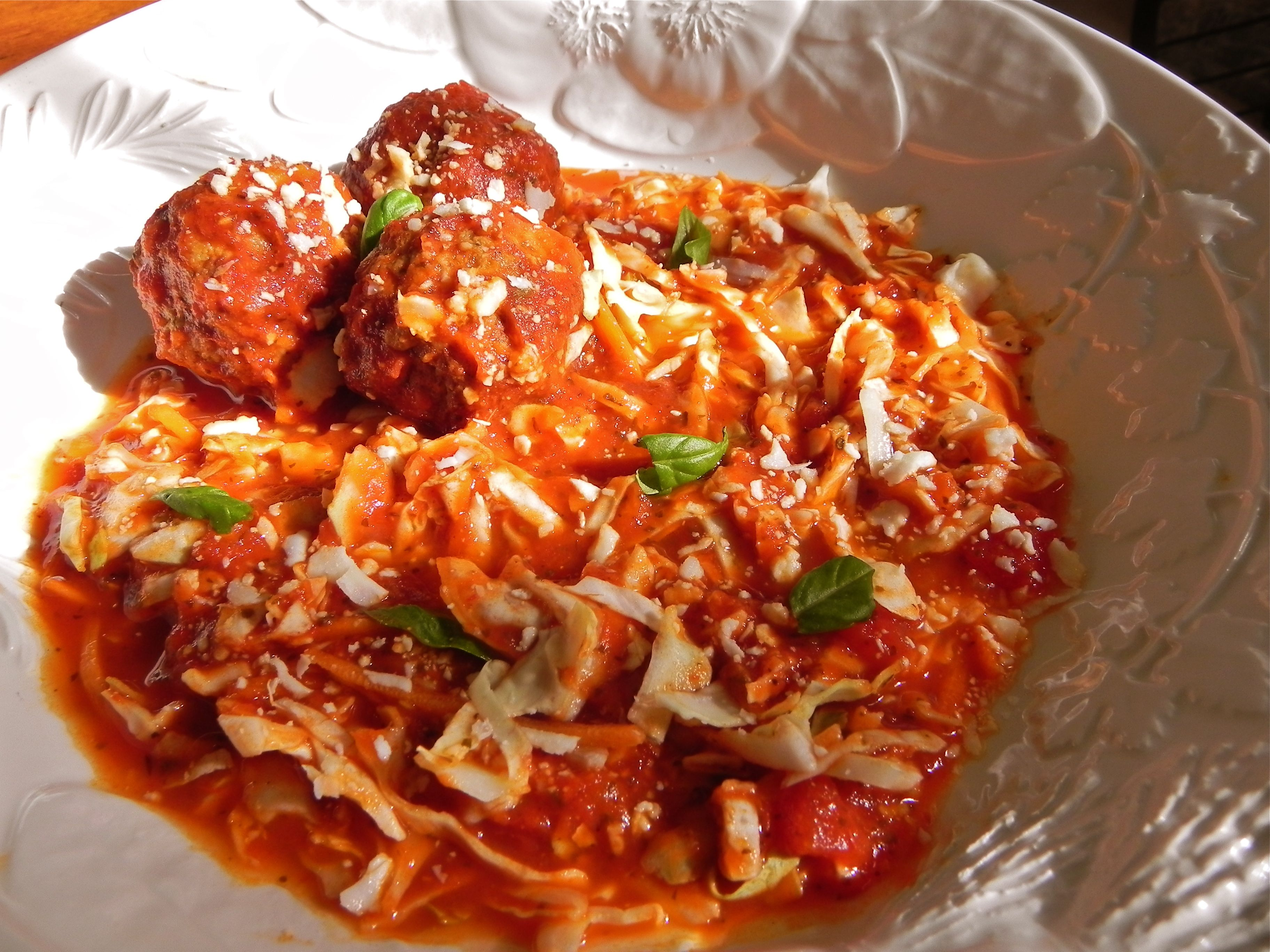 MeatballswithCabbage