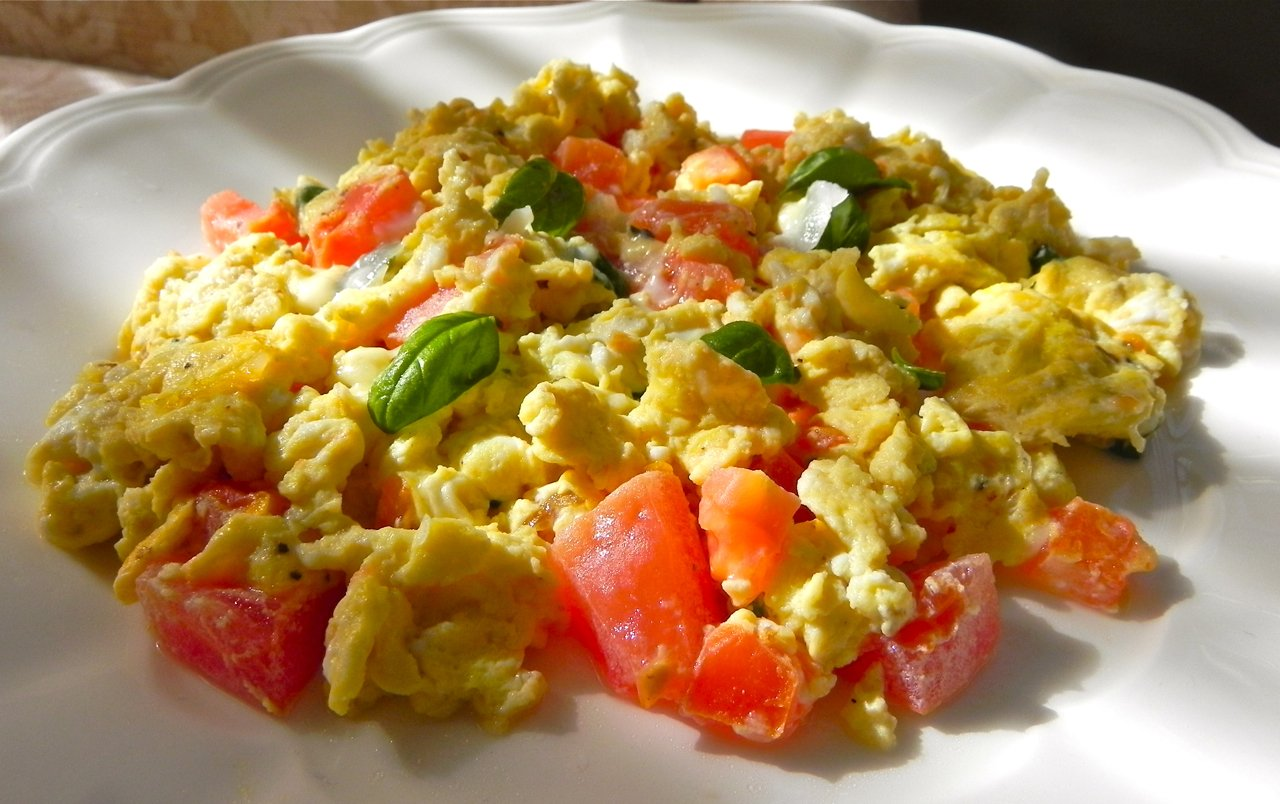 ItalianScramble