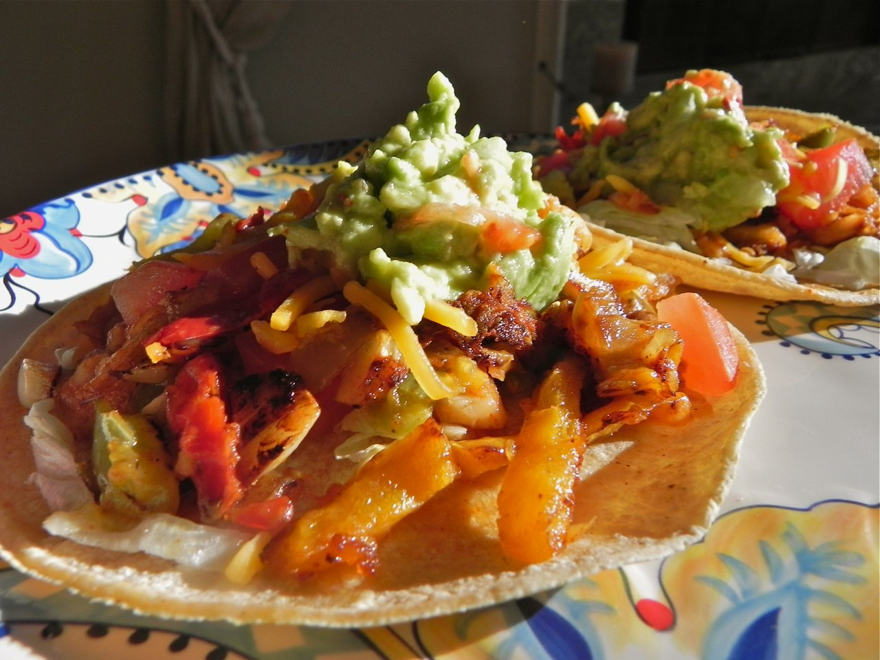 Maryann's Fish Tacos, SimplyDeliciousLiving.TV