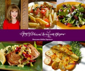 40+ Delicious & Easy Recipes