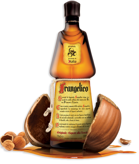 Frangelico-bottle