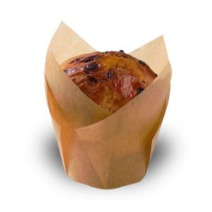 Eco-Friendly Muffin Liner