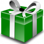 greengifting