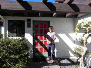 Arbor Construction's Rhett Jacobi