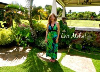 Simply Live ALOHA