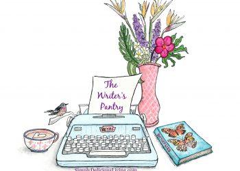 Writer's Pantry