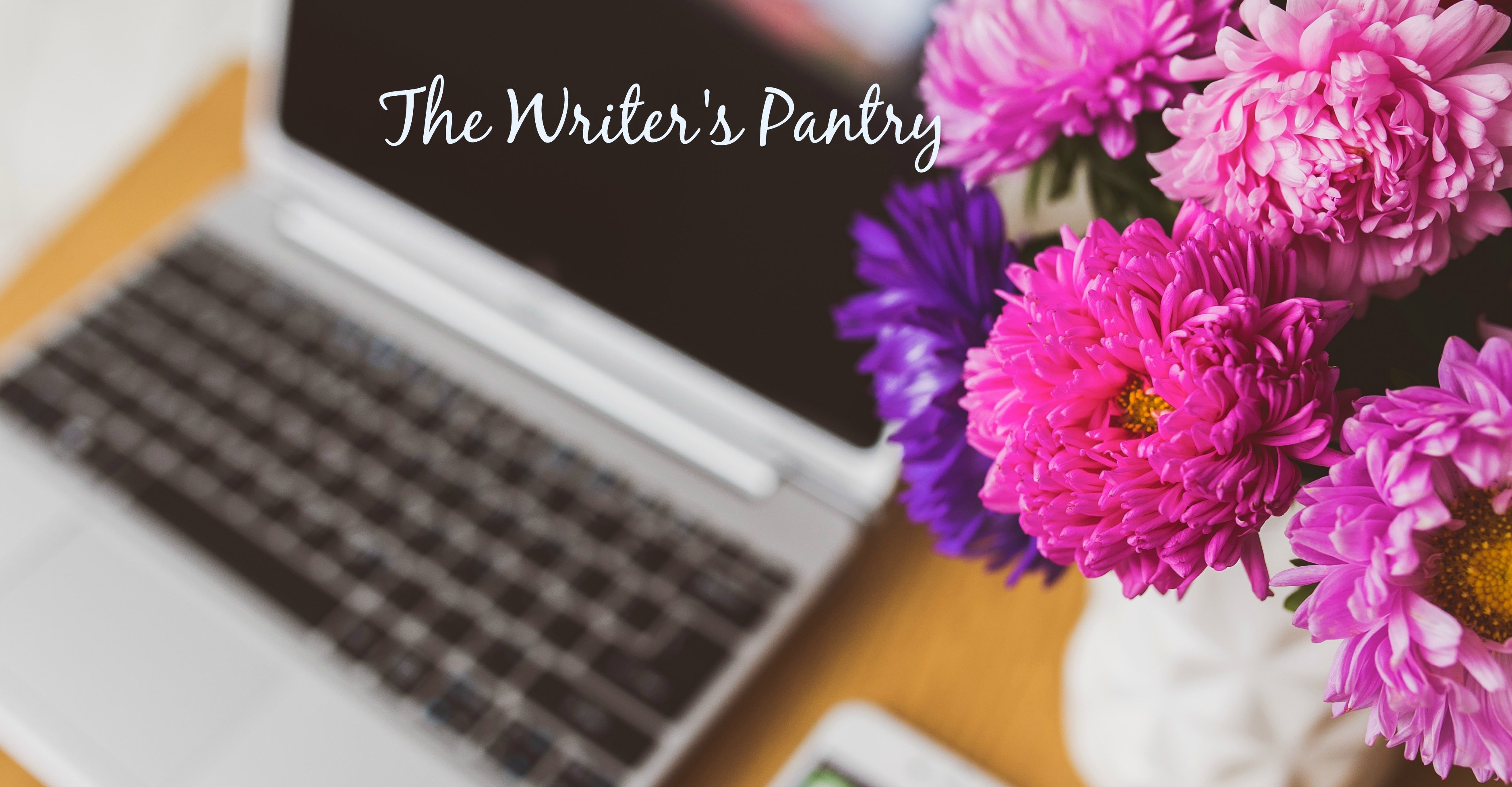The Writers Pantry – Maryann's News & Musings