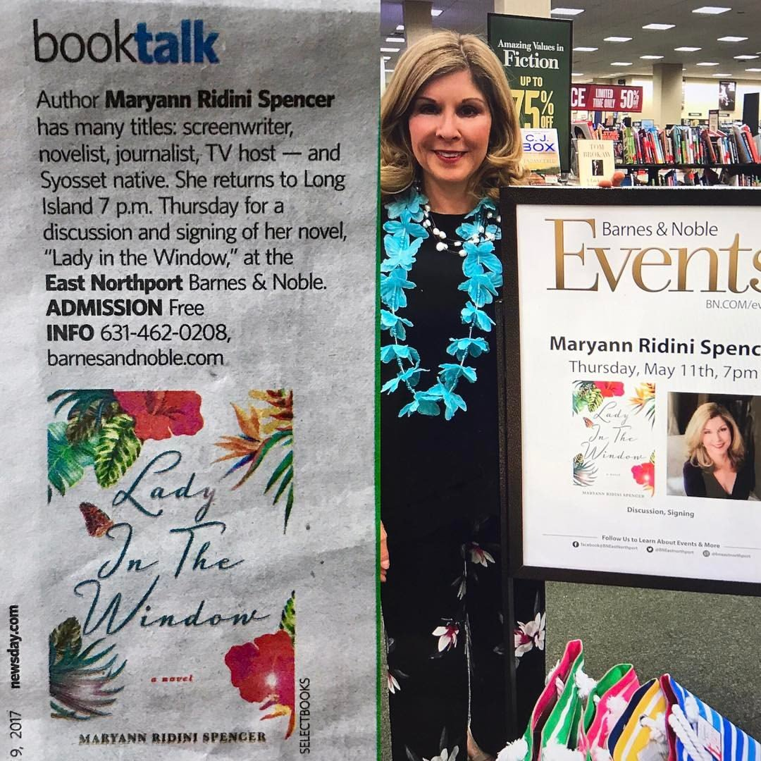 Maryann's Book Signings & Events Archives - Page 2 of 2