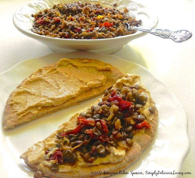 Appetizer Recipes – Maryann Ridini Spencer
