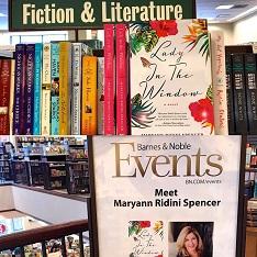 Maryann's Books