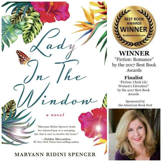 "CLICK to find out More about ""Lady in the Window"""