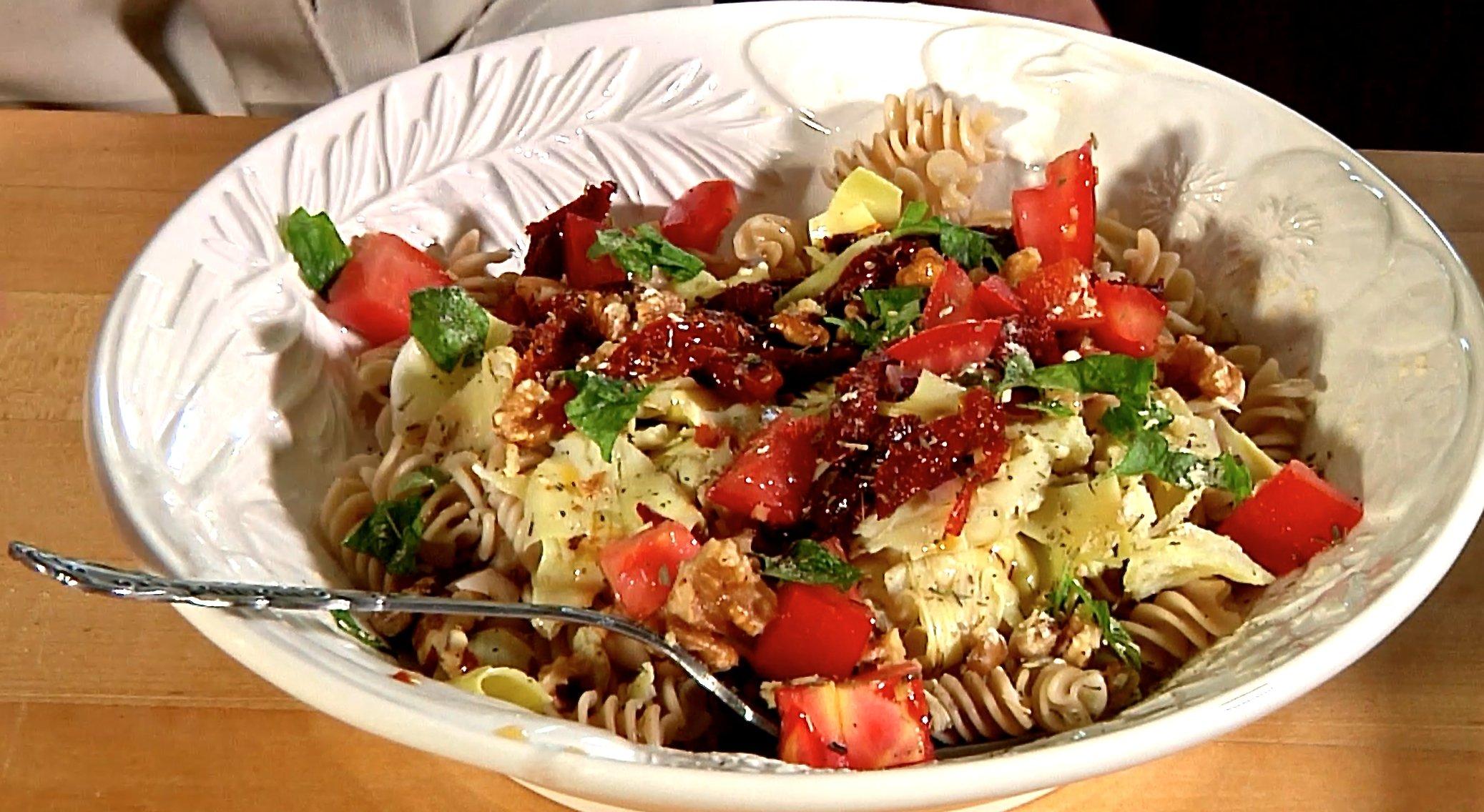 Maryann Spencer Food Recipes