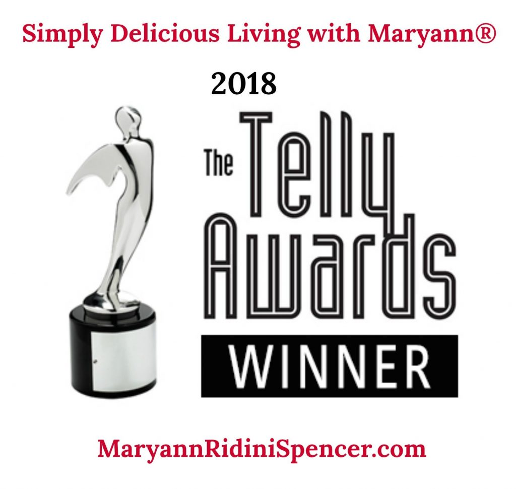 Simply Delicious Living Award-Winning TV Series & Lifestyle Blog ...