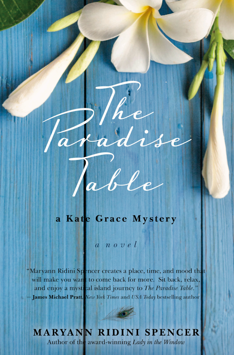 The Paradise Table – PRE-ORDER TODAY!